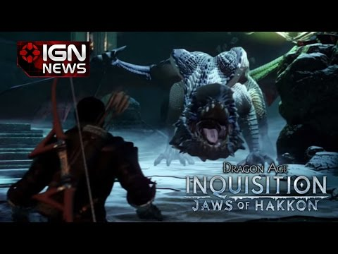 Dragon Age DLC Coming to PS4, PS3, Xbox 360 - IGN News