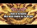 How to Actually Win with Exodia in Yu-Gi-Oh!