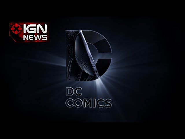 Warner's CEO Says DC Movies 'Edgier' Than Marvel's - IGN News