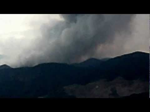 Thousands evacuated as Colorado wildfire nears - Worldnews.