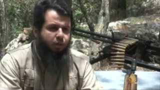 اغتيال مؤسس حركة أحرار الشام حسان عبّود