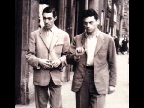 Giampiero Boneschi&Franco Cerri