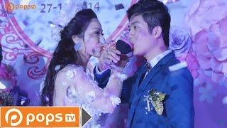 Video clip Hôn Lễ Đình Đám Của Ca Sĩ Nhật Kim Anh - Săm Soi Sao 11