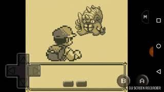 Pokemon Red and Blue Randomized Soul Link Episode 3: The Last Pokemon Trainer