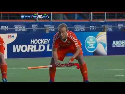 065020   Holanda vs Egypt   Argentina Hockey World League 2015 Semi Final