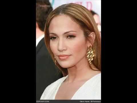 The Evolution of Jennifer Lopez