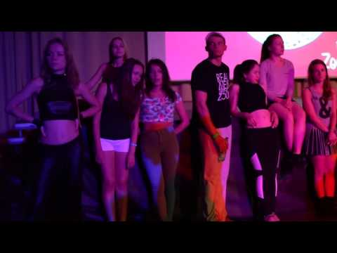 00103 RZCC 2016 Several TBT ~ video by Zouk Soul
