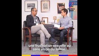 """Kamel Daoud : """"le monde arabe a un problème avec le sexe"""""""