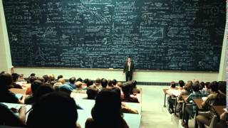 A Serious Man - uncertainty principle