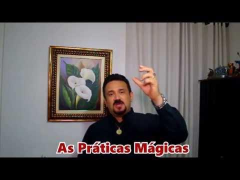 QUAL A DIFERENÇA ENTRE MAGIA E SIMPATIAS ?