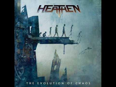 Heathen - Undone
