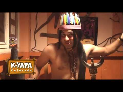 K-yapa Colorado - El Caradelibro (Facebook)