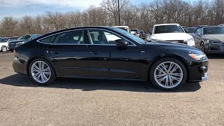 2019 Audi A7 Lake forest, Highland Park, Chicago, Morton Grove, Northbrook, IL A190871
