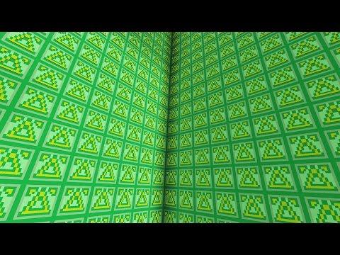 Minecraft 1V1V1V1 DELTA LUCKY BLOCK WALLS!   (Minecraft Modded Minigame)