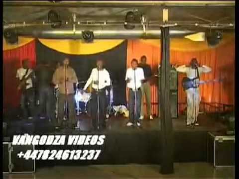 Aleck Macheso Live (mundikumbuke). video