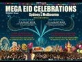 Chand Raat Eid Festival Highlights 2010 - 2012