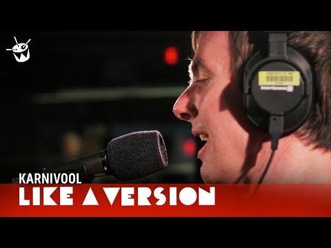 Karnivool - 'We Are' (live on triple j)