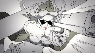 Sakuga Best Of Japanimation MIX ?? [11] MAD