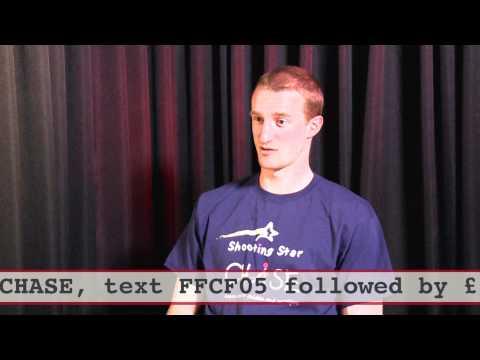 Macauley interviews Brede Hangeland