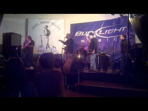 Chicago Rhythm & Blues Kings.3gp video