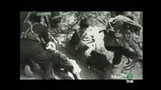 Guerra Civil Española - La Batalla del Ebro Segunda Parte