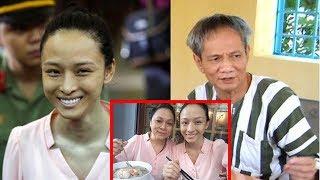 Không ngờ trùm giang hồ khét tiếng Năm Cam lại là người cha bí ẩn của hoa hậu Phương Nga