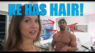 BACK WITH ALL MY FRIENDS! | Amanda Cerny ft. King Bach, Logan Paul, Juanpa, Johannes, Fousey