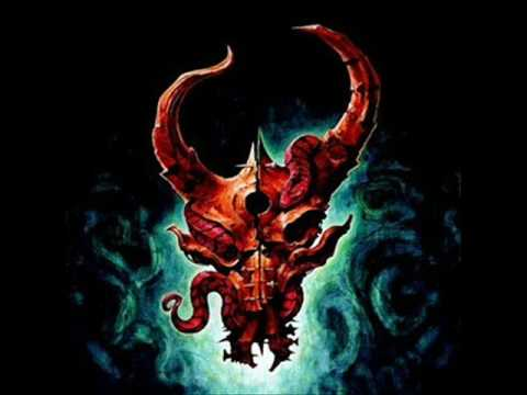 Demon Hunter - Triptych