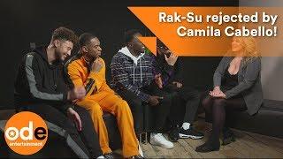 Download Lagu X Factor: Rak-Su rejected by Camila Cabello! Gratis STAFABAND