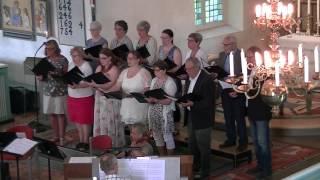 Modersvingen - Örkelljunga kyrkokör - 2017-05-28