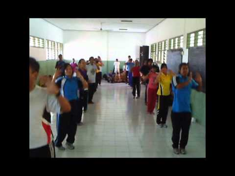 Senam Ceria Anak Indonesia.wmv video