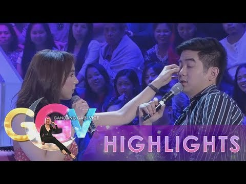 GGV: What does Marjorie say to Joshua and Julia?