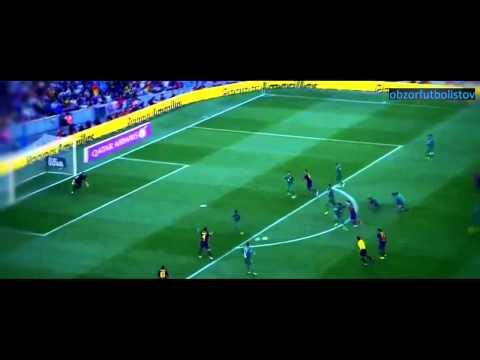 Lionel Messi incredible Goal 2014 Full HD 1080+