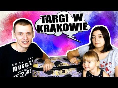 Targowy Book Haul - Targi Książki W Krakowie |Strefa Czytacza