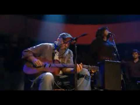 Seasick Steve--- LIVE ON LATER WITH JOOLS  - I STARTED OUT WITH NOTHIN&#039;