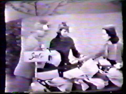 Thumbnail of video Awesomely Sexist Pepsi Commercial From 1957