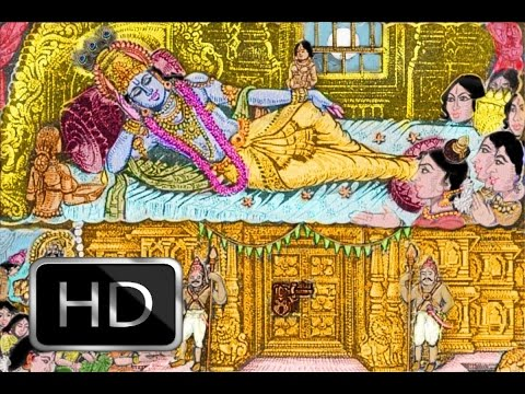 Tiruppavai (goda andal Gita Malika) - Telugu video