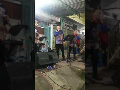 De'Fama Trio PERCUMA DO live siantar