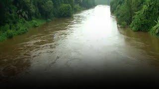 കണ്ണൂരിൽ കനത്ത മഴ | Kannur| Rain report