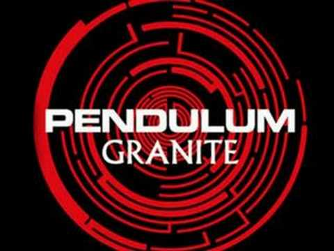Pendulum - Granite