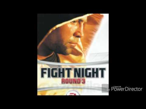 Akon - Never gonna get it (Fight Night Round 3 Soundtrack)