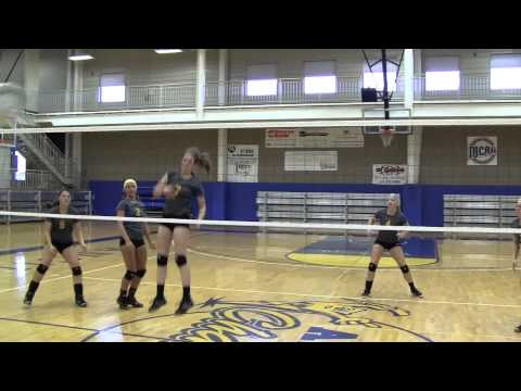 Learn here, play here at Ancilla College