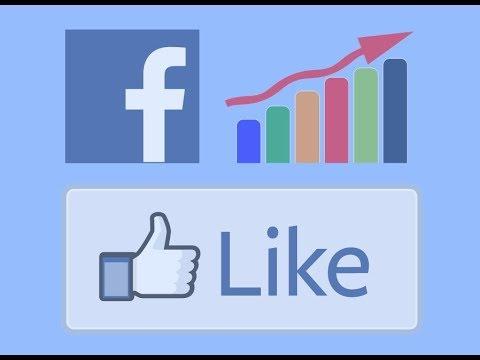 Come Aumentare mi piace Facebook (Trucco GRATIS)