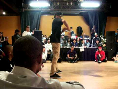 KID STYLEZ VS SKITZO VEGAS SHAKEDOWN