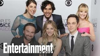 The Big Bang Theory: Mayim Bialik, Melissa Rauch To Return   News Flash   Entertainment Weekly