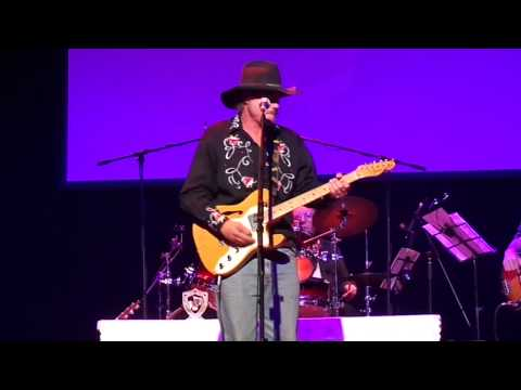 Terry Clark Soulomine CCMA Finals Tamworth Town Hall 26.01.13 .MP4