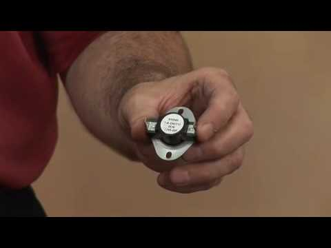 Magnum country flame stove thermal discs youtube for Thermal watches