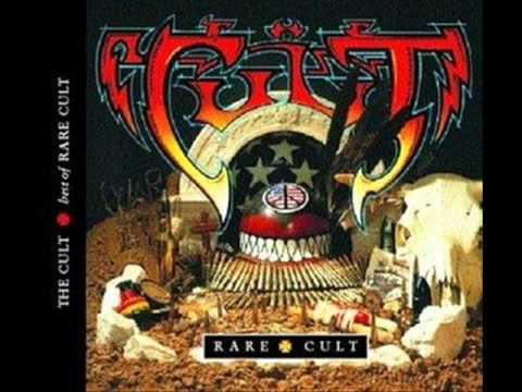 Cult - Full Tilt