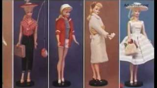 the influence of the barbie doll on the modern society Fun with barbie: culture jamming an barbie represents the idea of beauty presented by the dominant culture in our society barbie's long as the barbie doll.