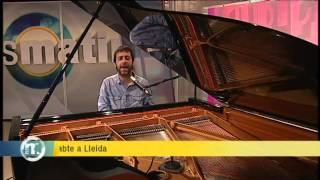 """TV3 - Els Matins - Mazoni presenta el nou disc """"Sacrifiqueu la princesa"""""""